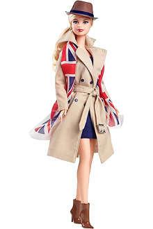 barbie english