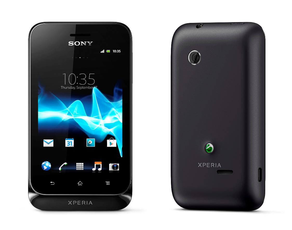 Sony Mobile Announces ...