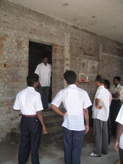 S. A. Chandrasekhar Home