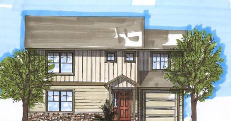 desain rumah kayu 140 m2 desain rumah griya indonesia