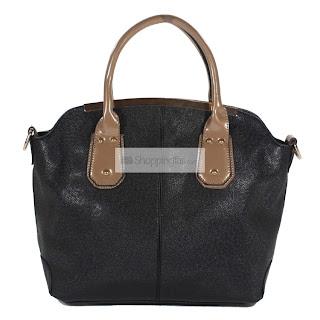 Tas Fashion TS2121 Hitam (Aneka Produk Tas Wanita) - Aneka Produk Tas ...