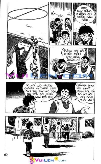 Jindodinho - Đường Dẫn Đến Khung Thành III  Tập 12 page 62 Congtruyen24h