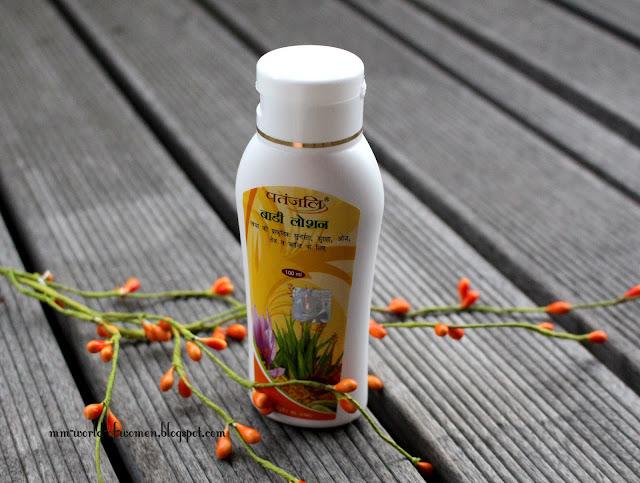 Ajurwedyjski balsam do ciała na bazie ziół