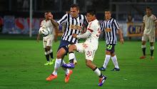 El Alianza Lima vs. Universitario del Clausura, se jugará en el estadio Nacional.
