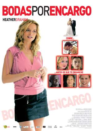 BODAS POR ENCARGO (2005) Ver Online – Castellano