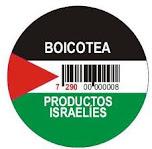 Boicot a los SIONISTAS