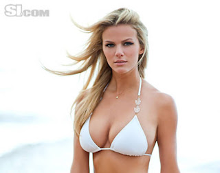 brooklyn decker bathing suit
