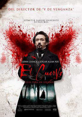 descargar El Enigma Del Cuervo – DVDRIP LATINO