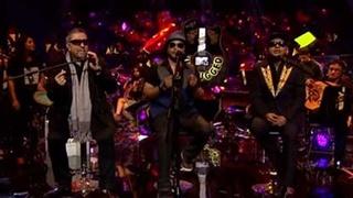 Oorvasi Oorvasi Music Video HD - A R Rahman live performance -2017 MTV