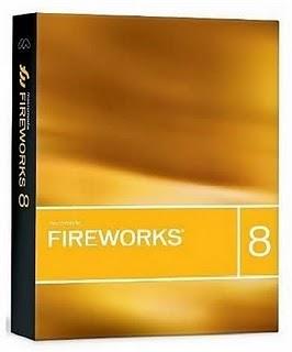 Macromedia Fireworks 8 Serial