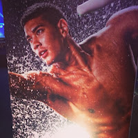 shirtless Neil Etheridge