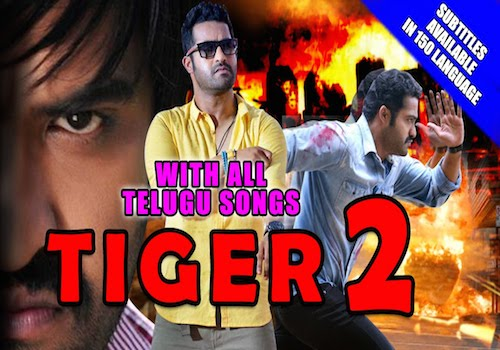 Tiger 2 (2015) Hindi Dubbed Download
