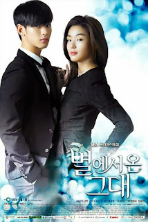 Sinopsis You Who Came From the Stars Eps. 1-20