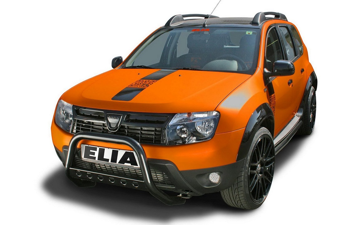 moto custom dacia duster e sandero tuning. Black Bedroom Furniture Sets. Home Design Ideas