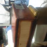 Aptiva用木のケース・パテ作業