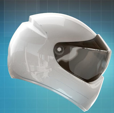 Smart Helmets for You - LiveMap