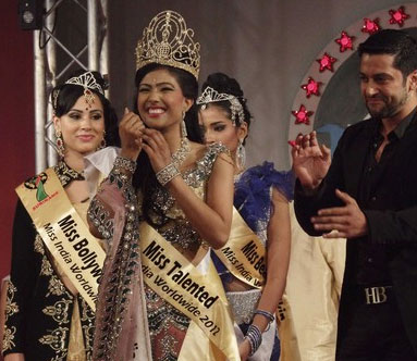 miss india worldwide 2012,winner,guyana, alana seebarran