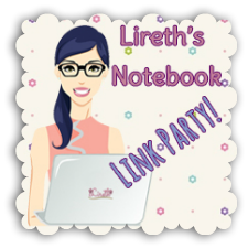 link party lireth´s notebook