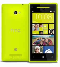 Download User Manual PDF Free HTC Windows Phone 8X