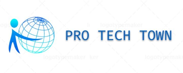 Pro tech town