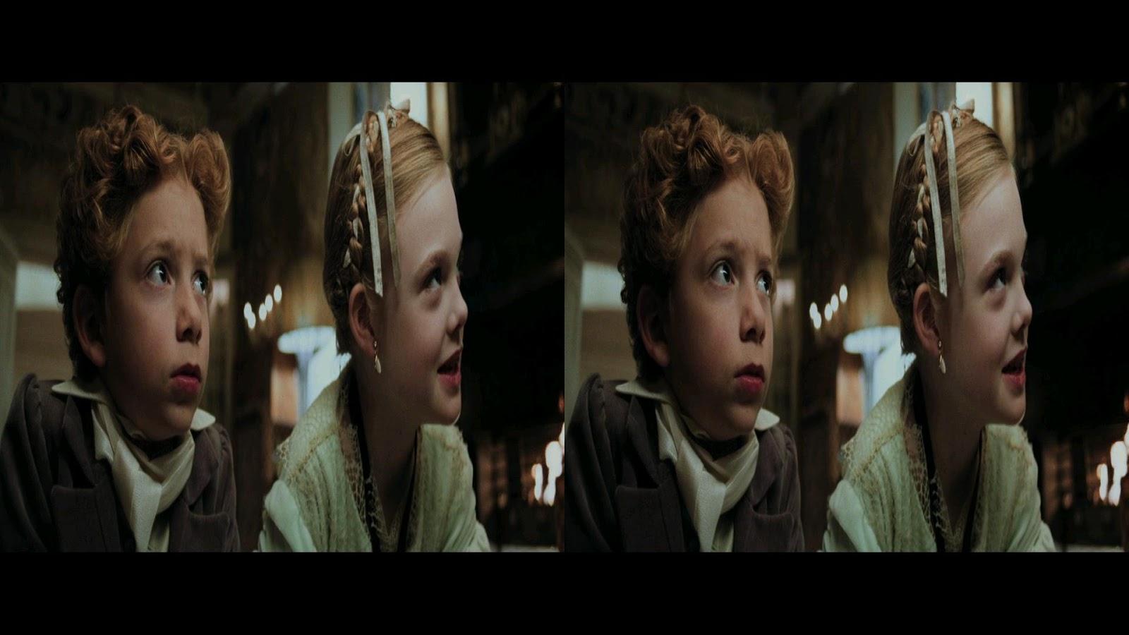 Download - O Quebra-Nozes 3D Half-SBS BluRay 1080p Dual Áudio  Elite