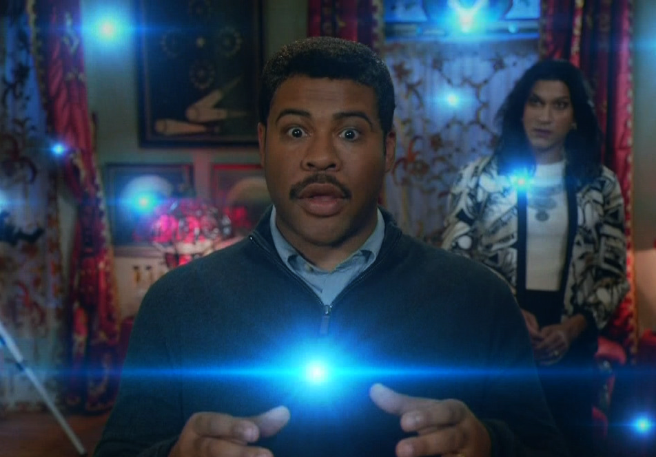 WATCH Key and Peele's Awesome Parody of Neil deGrasse Tyson