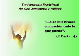 CARTAS DE SAN JERÓNIMO