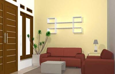 memilih warna cat rumah minimalis anda berita terkini