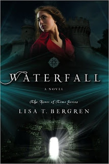 Waterfall Review: Waterfall by Lisa T. Bergren