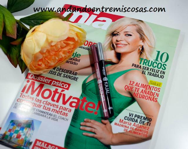 Revista Mía Junio 2015