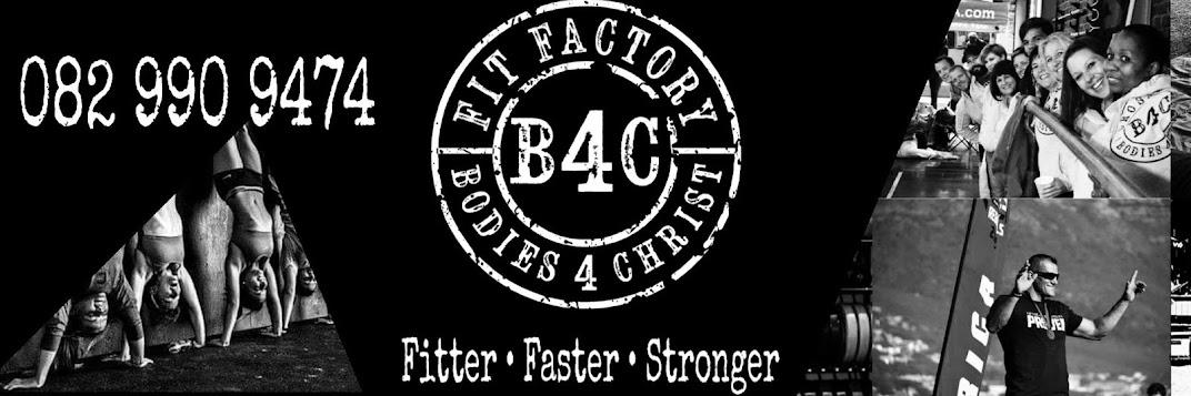 B4C Fitness Centre