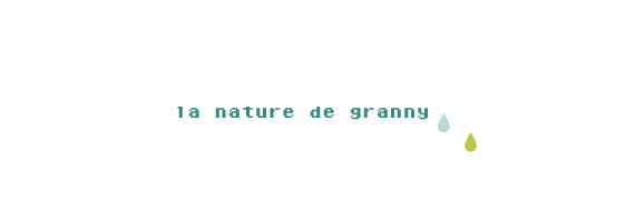 la nature de granny
