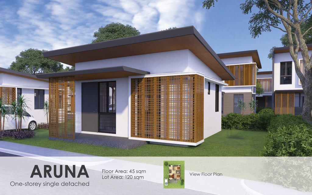 Property for sale in cebu bungalow houses in cebu for Cebu home designs