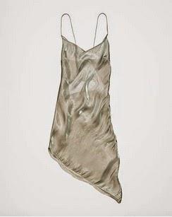 Asymetrical Dress #HMStudioCollectionAW14