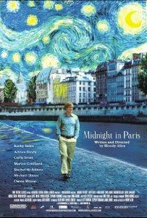 Watch Midnight in Paris Online