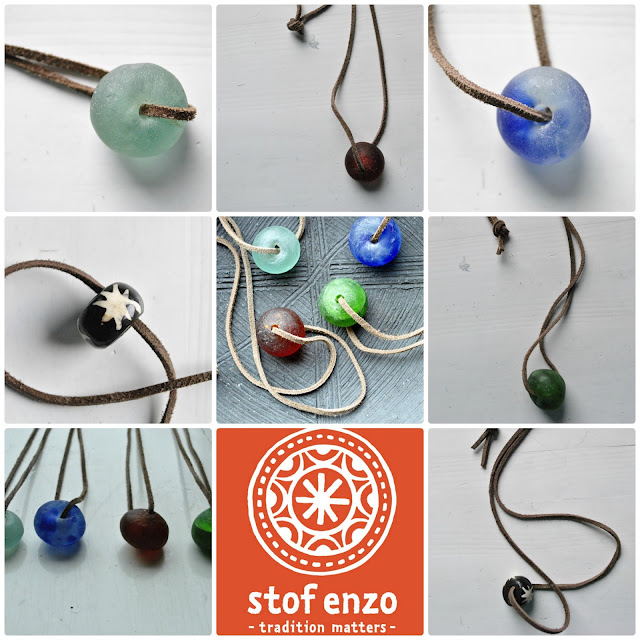 bead it collection stof enzo