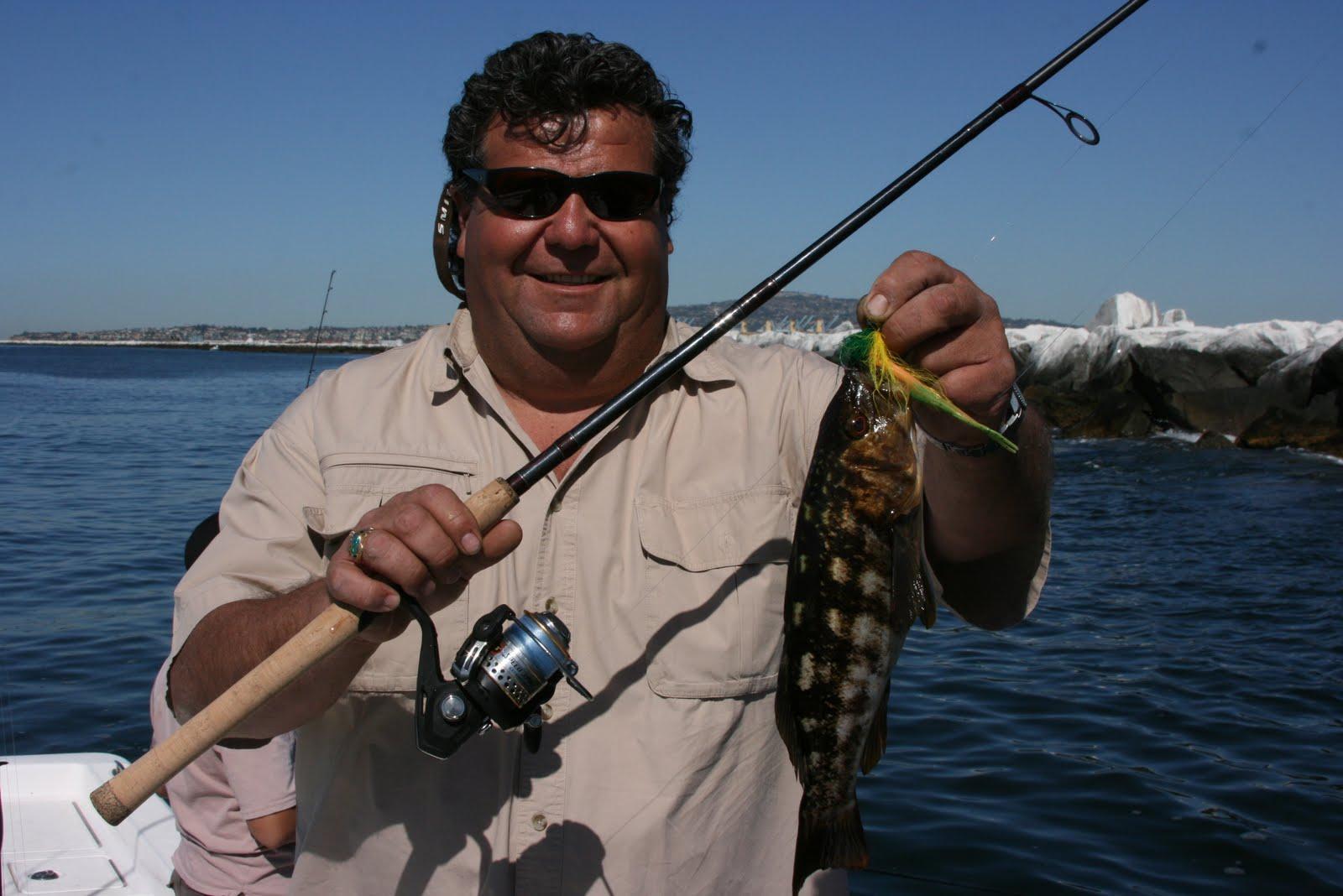 Dan 39 S Journal Fishing The Wall