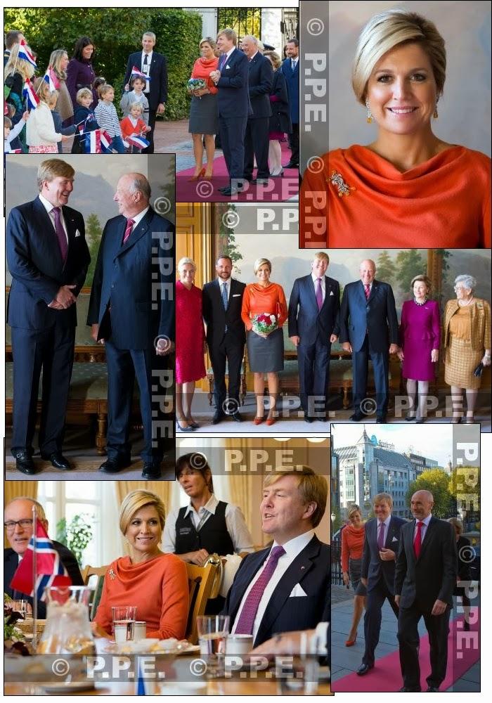 koning haakon van noorwegen