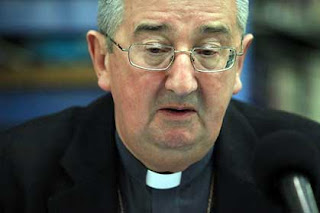 Archbishop Diarmuid Martin. Source: Politicsdaily.com