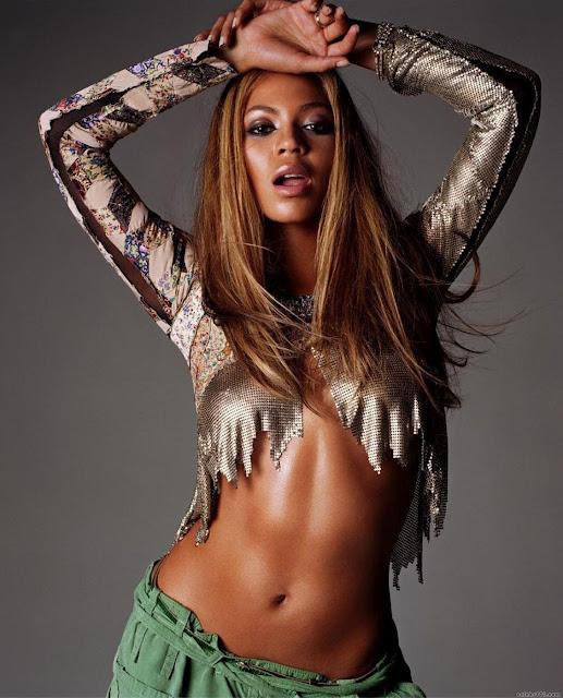 Beyonce Sexy Pics 15