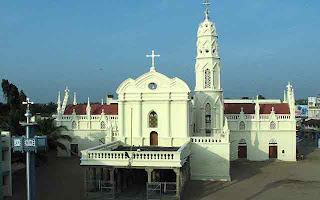 St.Xavier's-Church-Kottar