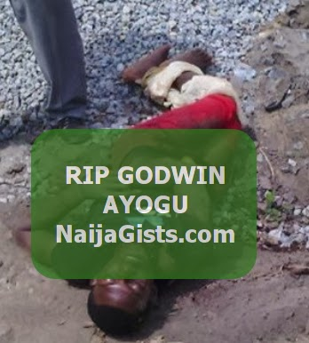 nigerian student murdered cape coast ghana