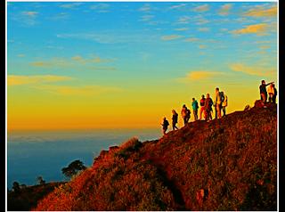 9 Tempat Yang Harus Dikunjungi di Wonosobo