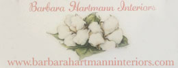 Barbara Hartmann Interiors