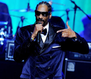 Snoop Doggy Dogg wallpaper
