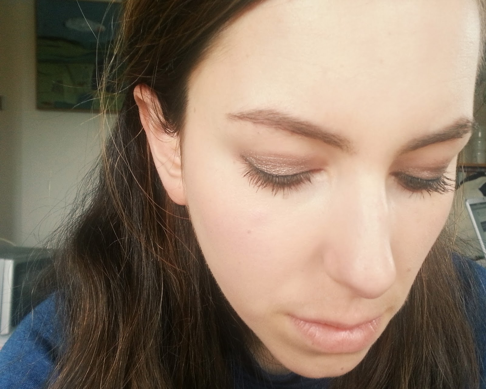 3 product smoky eye