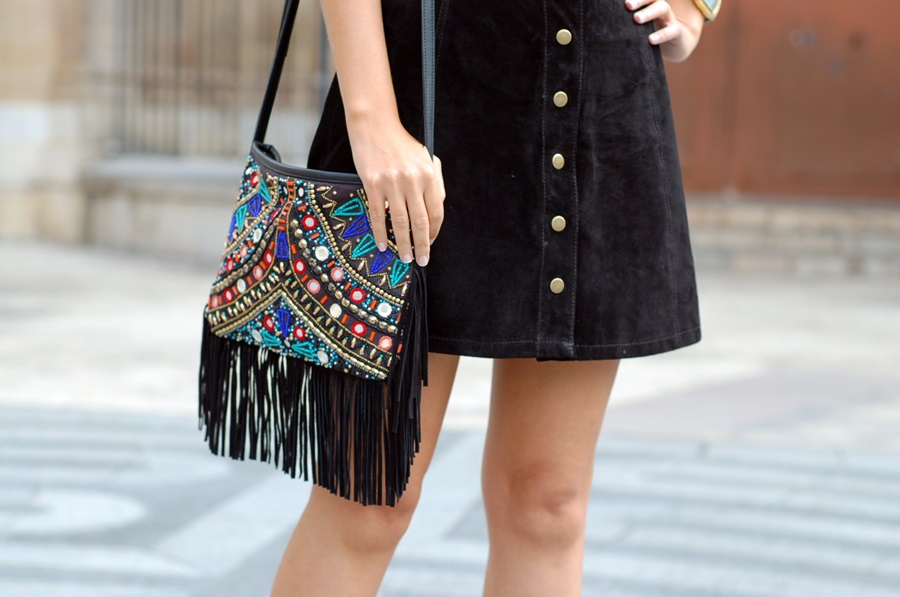 littledreamsbyr pimkie bag flecos y bordados etnic street style