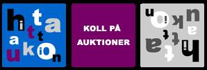 HITTAAUKTION KOLL PÅ AUKTIONER