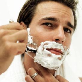 Entre bellos y barbas