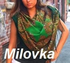 Milovka